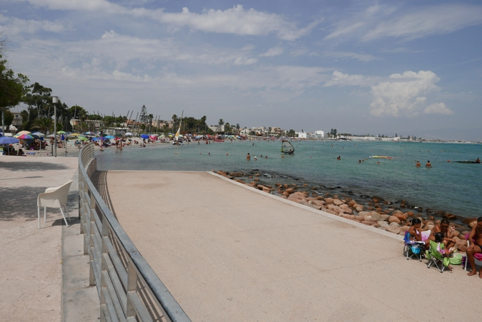 Cagliari Bay Snorkelling