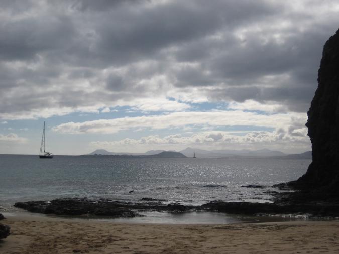 Playa Blanca Snorkelling